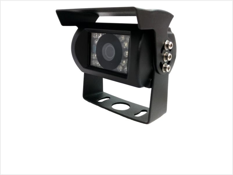 1080p wide angle in vehicle CCTV Camera