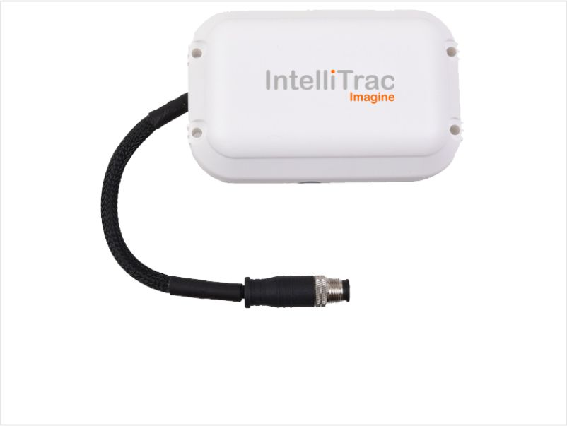 Iridium Satcoms Telematics Module