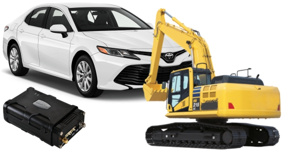 GPS Telematics Tracking Rental Operations Solutions